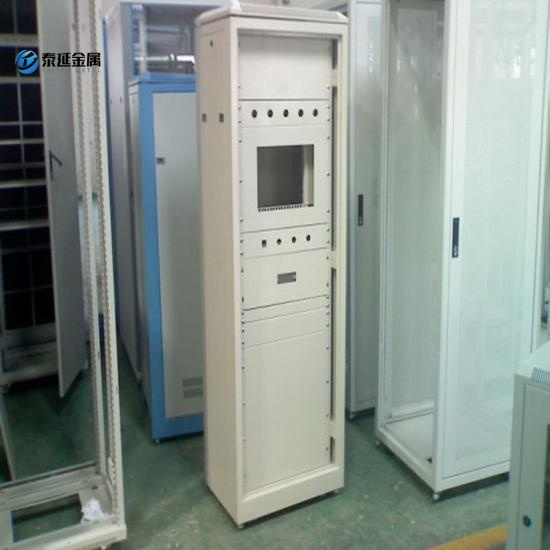 Sheet Metal Chassis Cabinets made